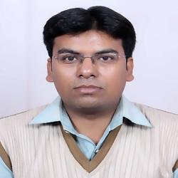 Mr. Abhishek Gupta