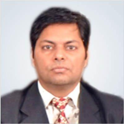 Dr. Deepak Paliwal