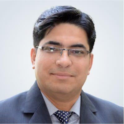 Dr. Manish Varma