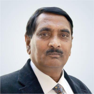 Dr. P C Bapna