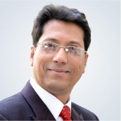 Prof. Rajeev Mathur