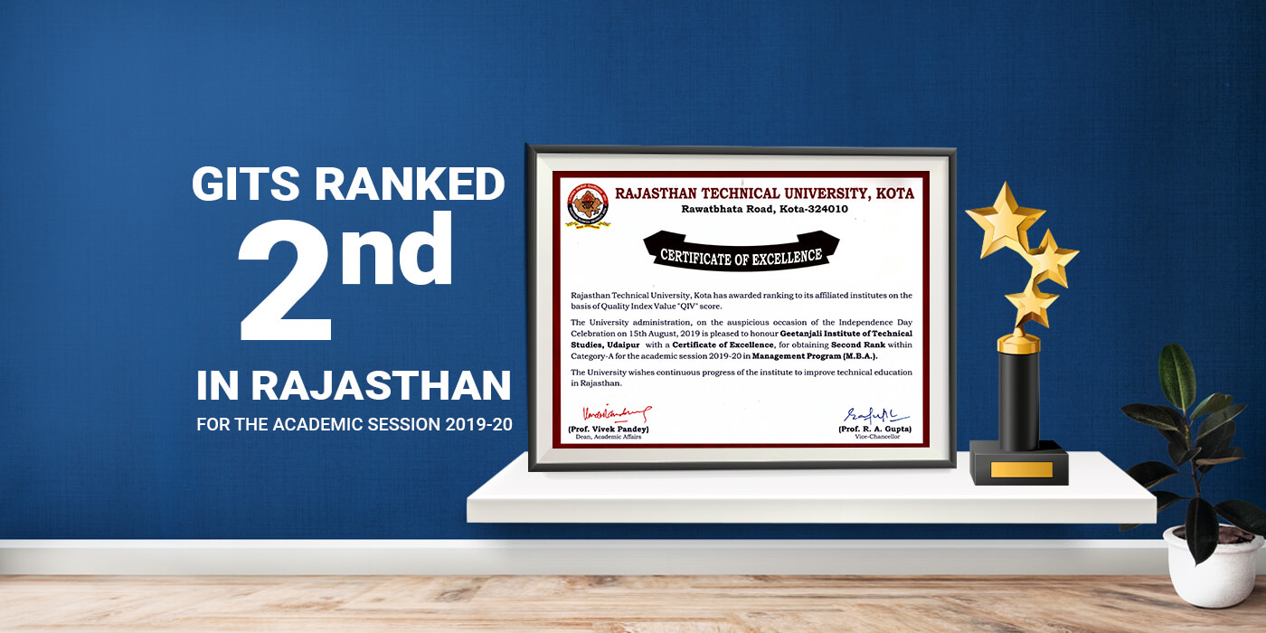 Top Ranked College in Rajasthan