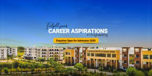 Admission Open in B.Tech