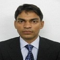 Mr. Bhupendra Kumar Teli