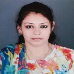 Ms. Ruksar Sheikh