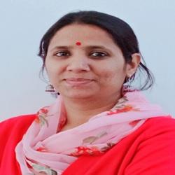 Ms. Anjali Dhabhai