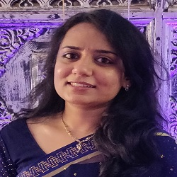 Ms. Ayushi Chaplot
