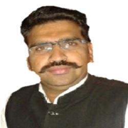 Dr. Gajendra Pal Singh