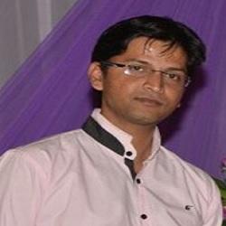 Mr. Gajender Porwal