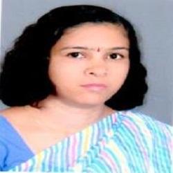 Ms. Hansa Bhatnagar
