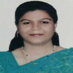 Dr. Harshita Shrimali