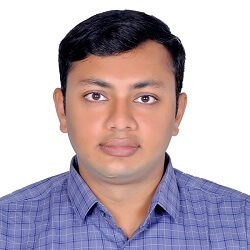 Mr. Patel Mitesh Vallabhbhai