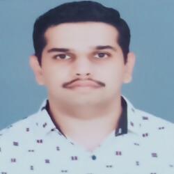 Mr. Navdeep Singh Roheria