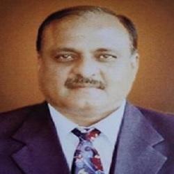 Dr. Sudhakar Jindal