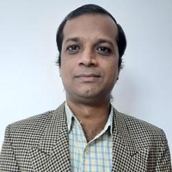 Dr. Varun Humad