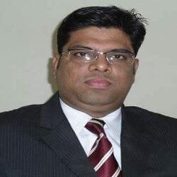 Mr. Ashish Awasthi