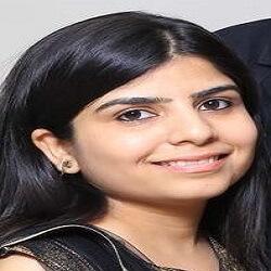 Ms. Shah Maitry Piyush Kumar