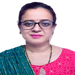 Ms. Poornima Shrimali