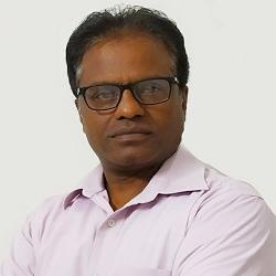 Mr. Prakash Sundaram