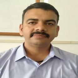 Mr. Dharmendra Trivedi