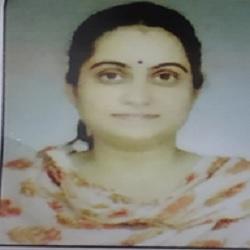 Dr. Priyanka Sisodia